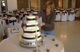 Cakes by Brenda Snow