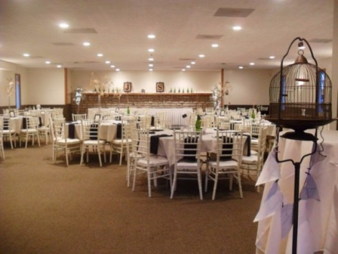 Columbus, Ohio Wedding Venues (8)